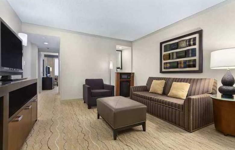 Embassy Suites Santa Clara Silicon Valley - Hotel - 5