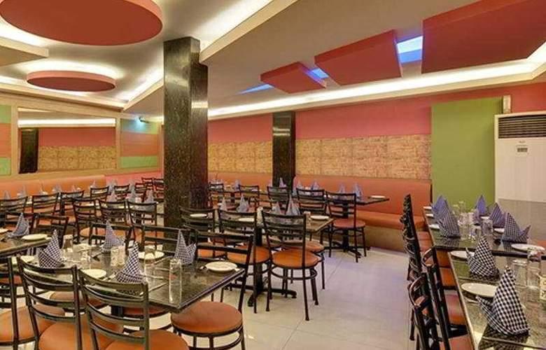 Amar Yatri Niwas - Restaurant - 6