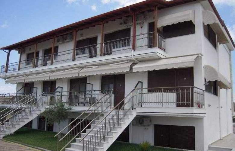Agnanti Hotel - Hotel - 6