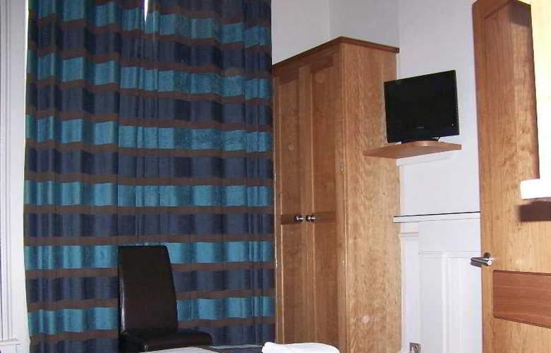 Eaton Square - Hotel - 0