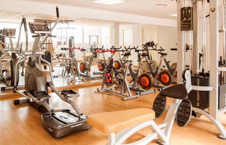 Vistasol Apartments - Sport - 31