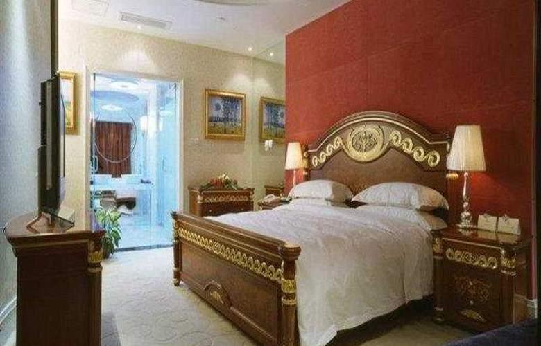 Jiuhua Chunshenhu Suzhou - Room - 4