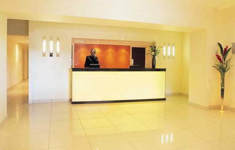 The Stuart Hotel - Hotel - 13