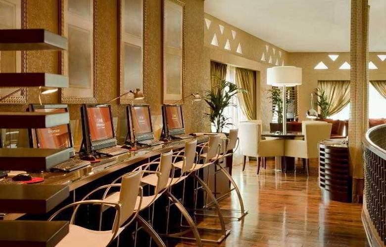 Sheraton Abu Dhabi Hotel & Resort - Hotel - 13