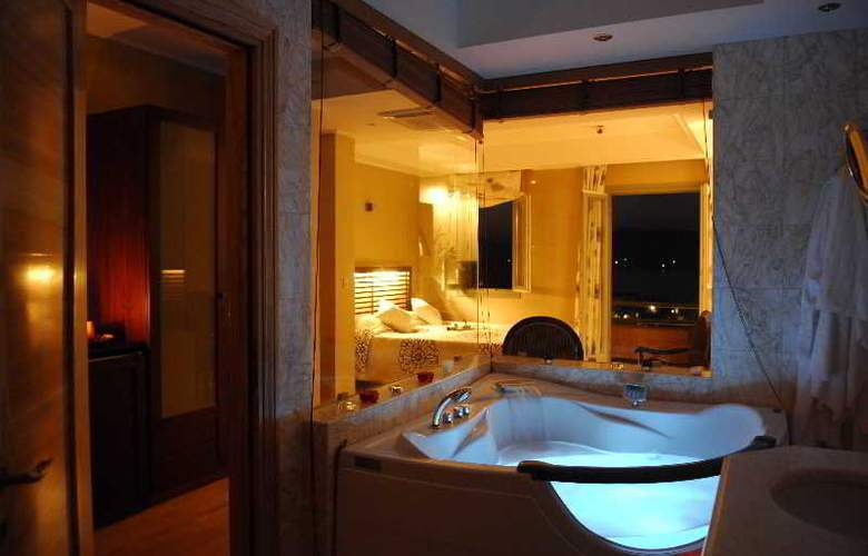 Senia Hotel - Room - 20