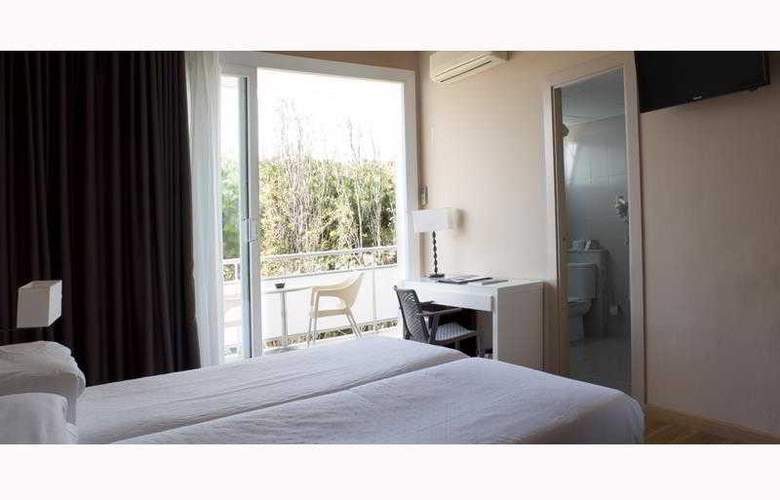 Best Western Hotel Subur Maritim - Hotel - 71