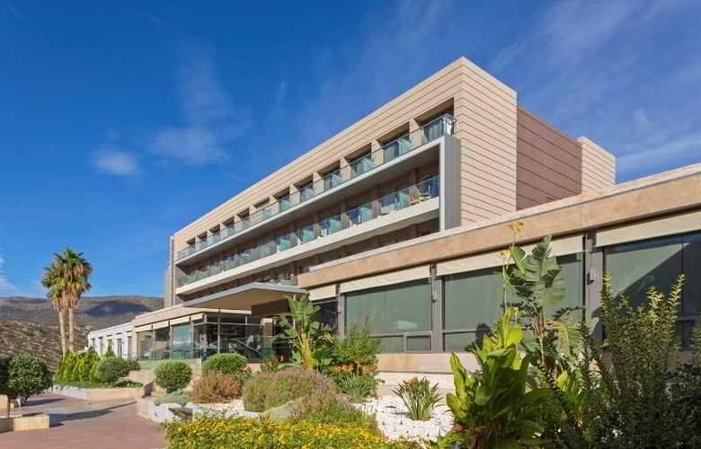 Sentido Anthoussa Resort & SPA - General - 2