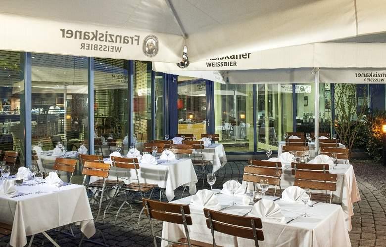NH Munchen Neue Messe - Restaurant - 8