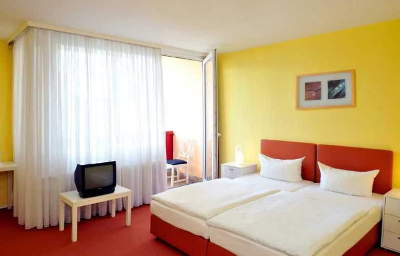 Heidelberg - Room - 5