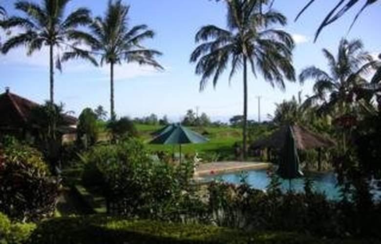 Sanda Butik Villas - Pool - 1