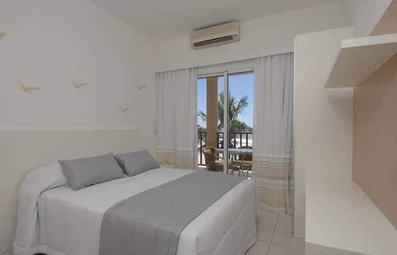 Beach Park Acqua Resort - Room - 3