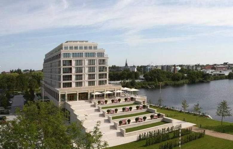 Atlantic Hotel Wilhelmshaven - General - 1
