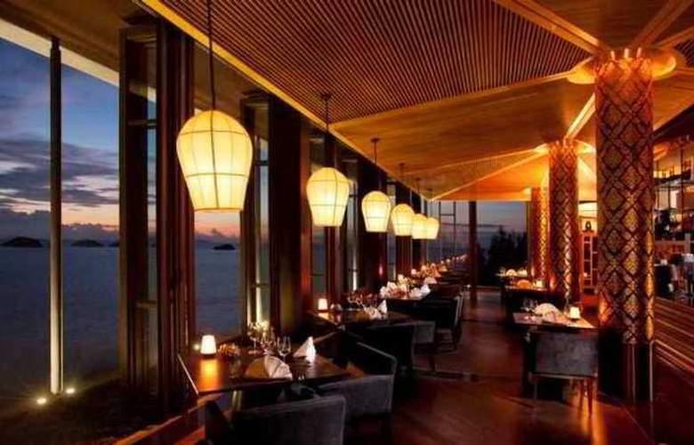 Conrad Koh Samui - Restaurant - 7