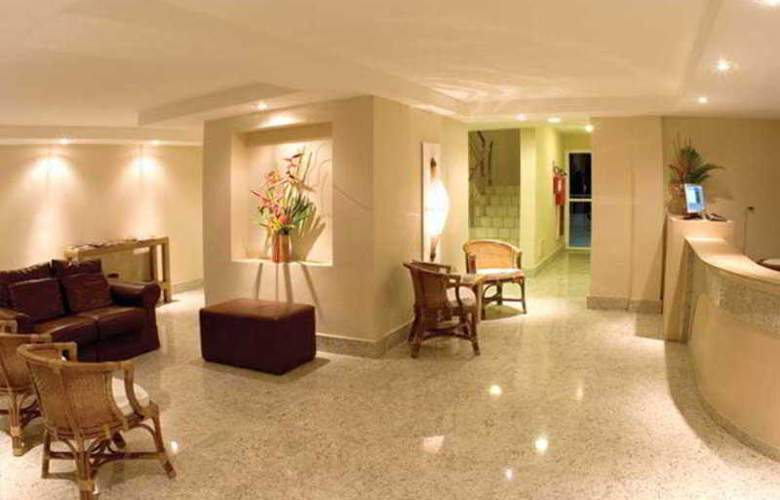 Vip Praia Hotel - Hotel - 4