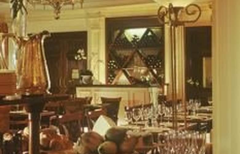 Millennium Mayfair - Restaurant - 3