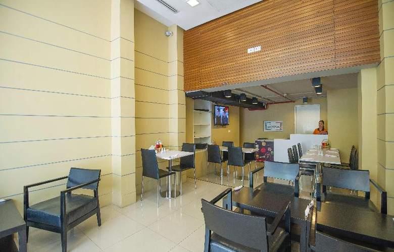 Marvin Suites - Restaurant - 16