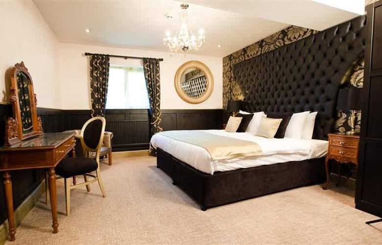 Best Western Henley Hotel - Room - 99
