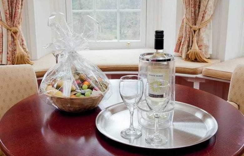 Best Western Chilworth Manor Hotel - Hotel - 5