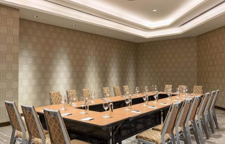 Sheraton Reserva do Paiva Hotel & Convention Cent. - Conference - 17