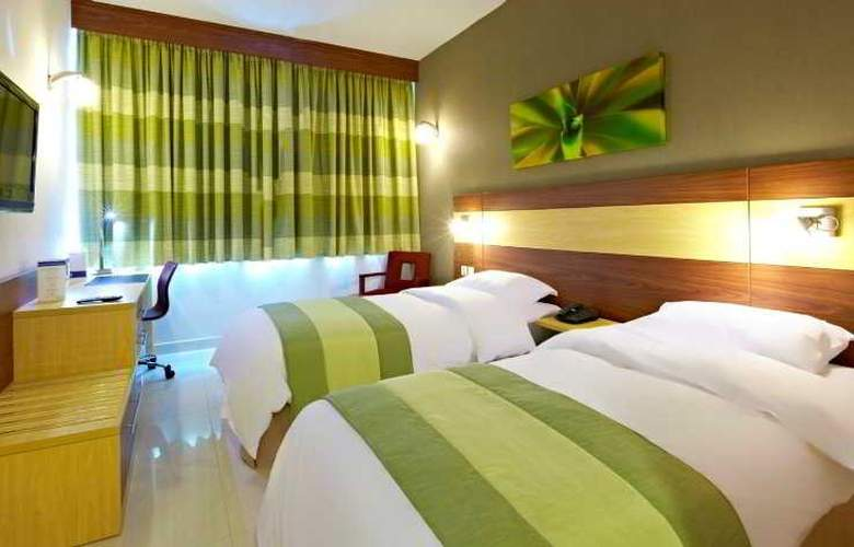 Citymax Hotel Bur Dubai - Room - 2