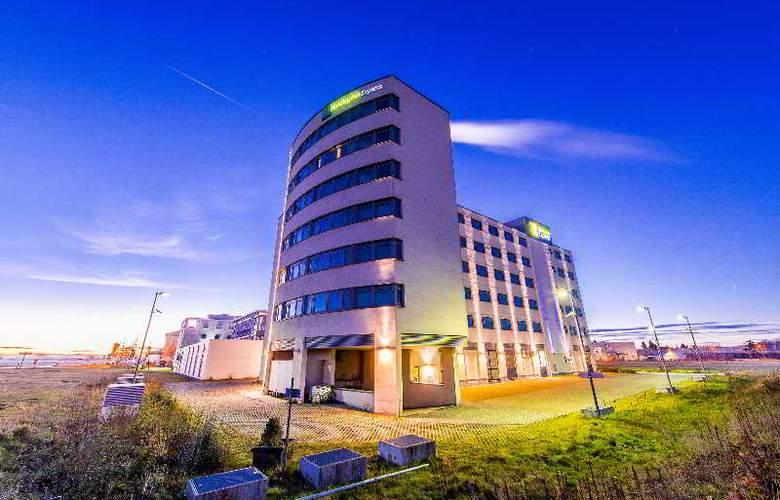 Holiday Inn Express München-Messe - Hotel - 0