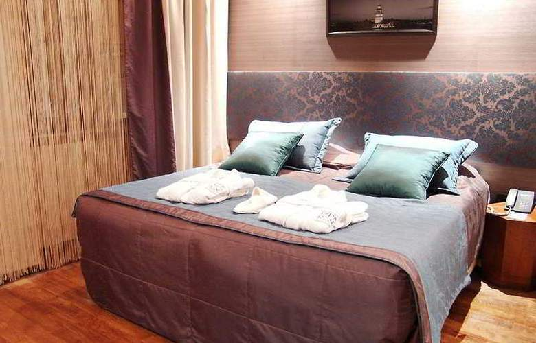 Pera Tulip - Room - 2
