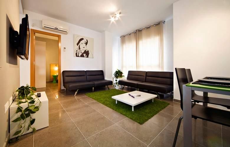 Marina Suites - Room - 2