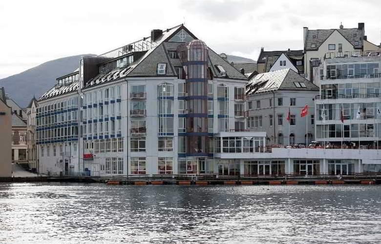 Scandic Hotel Aalesund - Hotel - 7
