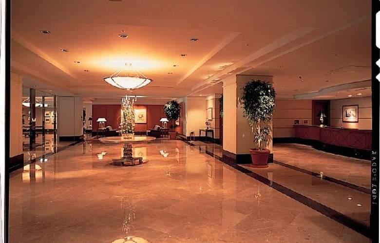 Kobe Bay Sheraton Hotel and Towers - General - 31