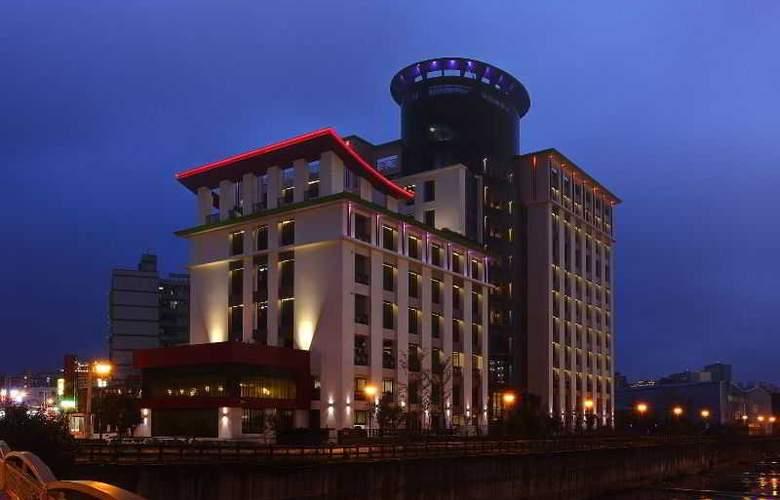 Freedom Design - Hotel - 0