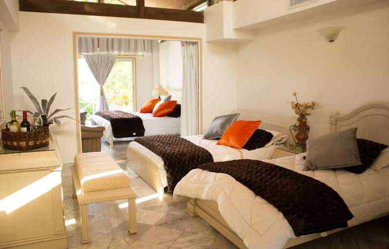 Summer Dream Hotel Boutique - Room - 1