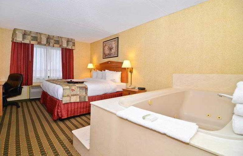 Best Western Marketplace Inn - Hotel - 33