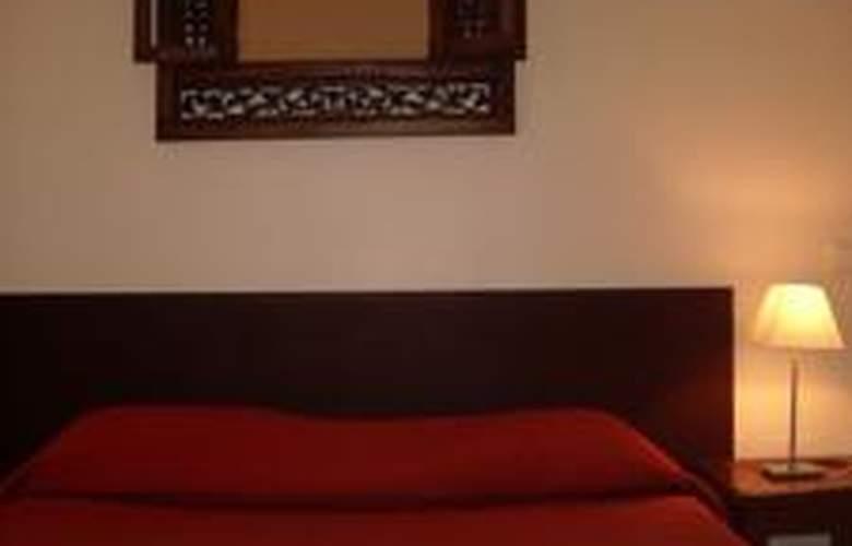 Nemea Apparthotel Val  Dancelle - Hotel - 1