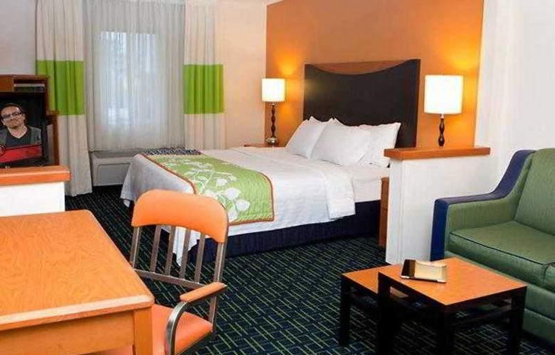 Fairfield Inn Youngstown Boardman/Poland - Hotel - 5