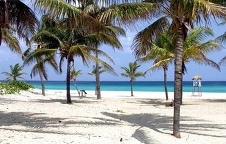 Villa Bacuranao - Beach - 12