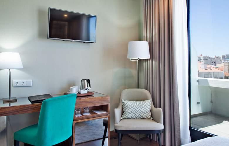 Turim Saldanha - Room - 5