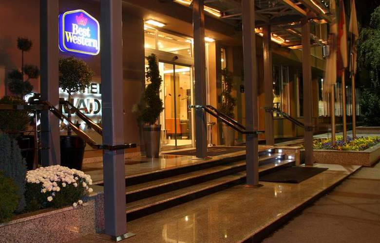 Sumadija - Hotel - 8