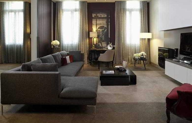 Sofitel London St James - Hotel - 5