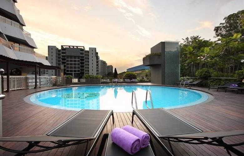 Village Hotel Katong - Pool - 12
