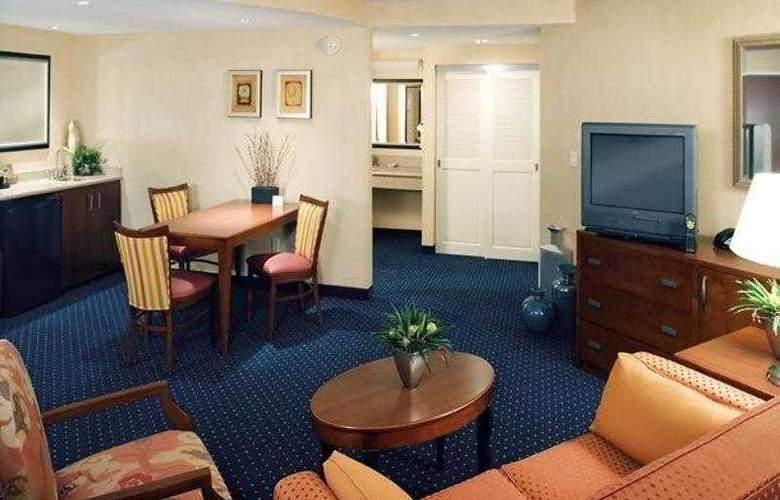 Courtyard Oklahoma City Downtown - Hotel - 20