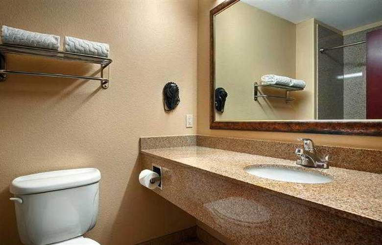 Best Western Plus Katy Inn & Suites - Hotel - 22
