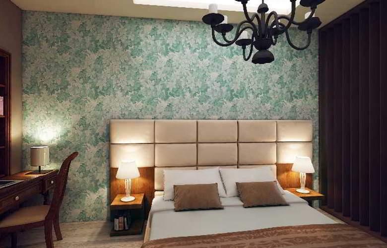 Elegance Executive Luxury Suites - Room - 7