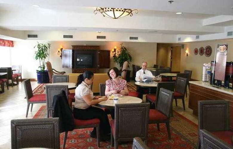Hampton Inn San Diego/Del Mar - Hotel - 5