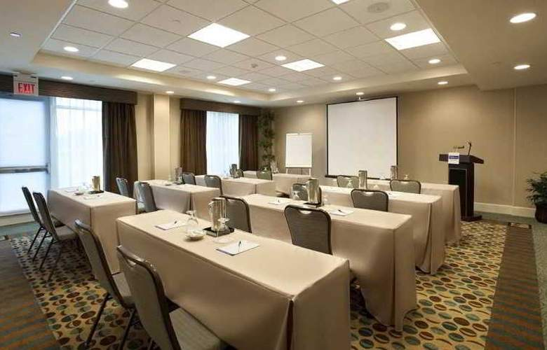 Homewood Suites by Hilton¿ Mt. Laurel - Conference - 9