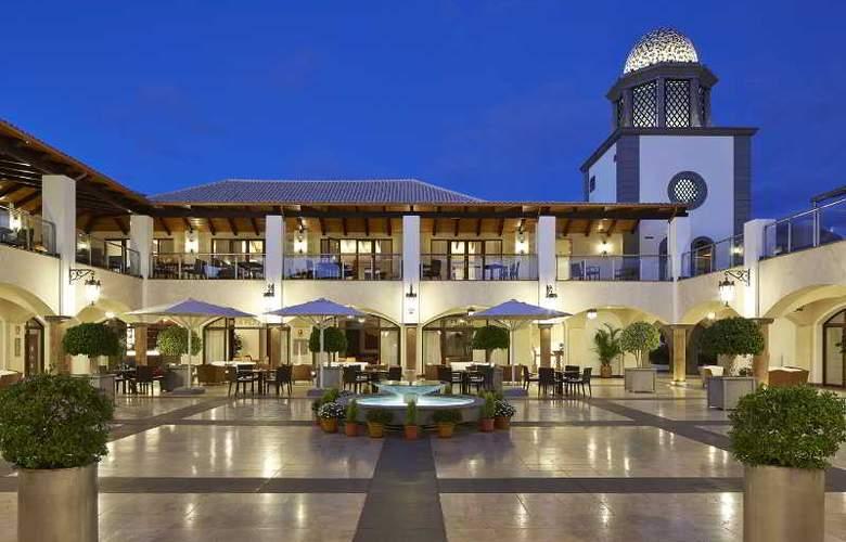 Hotel Suites Villa Maria - General - 14