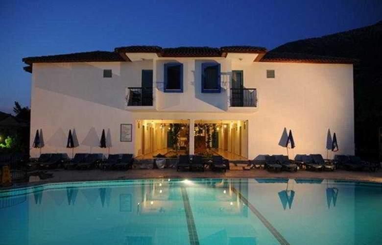 Monta Verde Hotel & Villas - General - 2