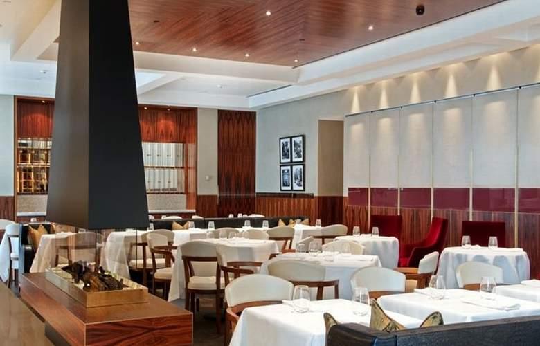 Hilton Amsterdam - Restaurant - 20