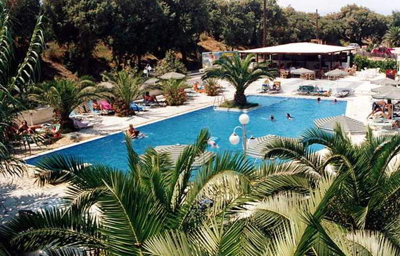 Rethymno Residence - Pool - 6