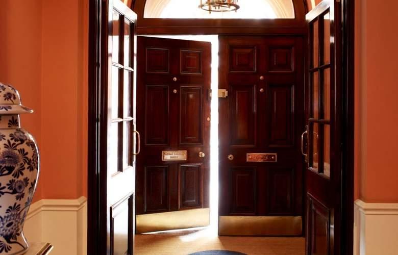 The Sloane Club - Hotel - 2