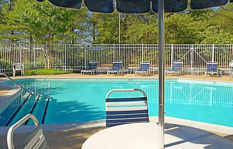 Best Western Annapolis - Pool - 65